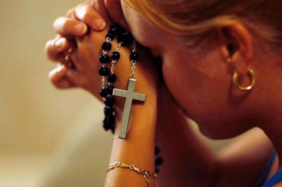 PREGHIERE DEL CRISTIANO