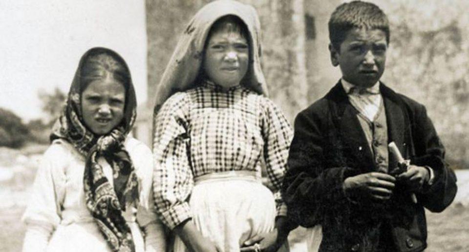 'apparizione di Fatima, la cui ultima manifestazione avvenne il 13 ottobre